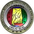 =Alabama State Board of Prosthetists and Orthotists